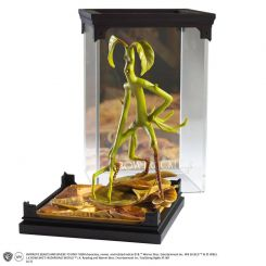 Les Animaux fantastiques Statuette Magical Creatures Bowtruckle Noble Collection
