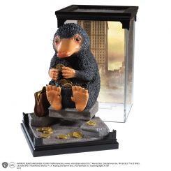 Les Animaux fantastiques Statuette Magical Creatures Niffler Noble Collection