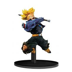 Dragonball Z figurine BWFC Vol. 2 Trunks by Varoq Banpresto