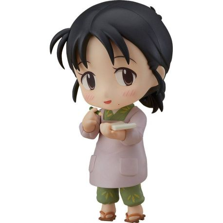 In This Corner of the World figurine Nendoroid Suzu Good Smile Company