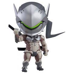 Overwatch figurine Nendoroid Genji Classic Skin Edition Good Smile Company