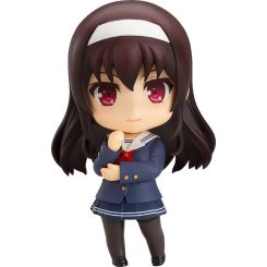 Saekano How to Raise a Boring Girlfriend figurine Nendoroid Utaha Kasumigaoka Good Smile Company
