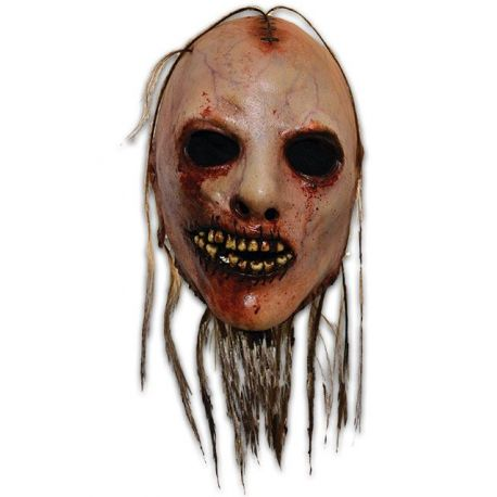 American Horror Story masque latex Bloody Face Trick Or Treat Studios