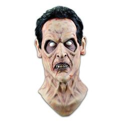 Evil Dead 2 masque latex Evil Ash Trick Or Treat Studios