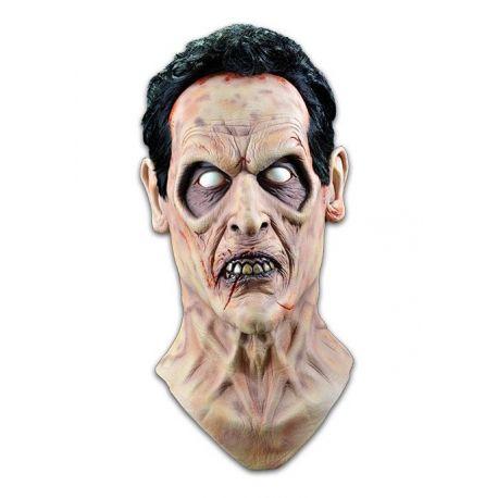 Evil Dead 2 masque latex Evil Ash Trick Or Treat Studios