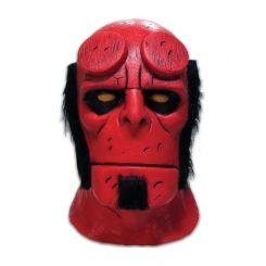 Hellboy masque latex Trick Or Treat Studios