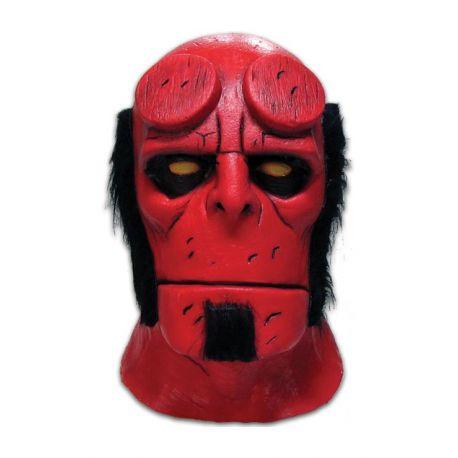 Hellboy masque latex Trick Or Treat Studios