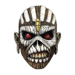 Iron Maiden masque latex Book of Souls Trick Or Treat Studios