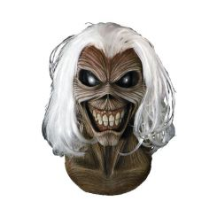Iron Maiden masque latex Killers Trick Or Treat Studios