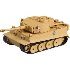 Girls und Panzer der Film Véhicule Nendoroid More Tiger I Good Smile Company