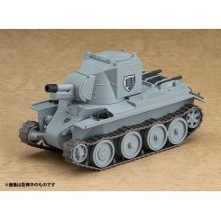 Girls und Panzer der Film Véhicule Nendoroid More BT-42 Good Smile Company