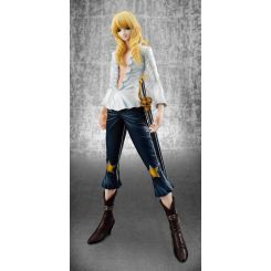 One Piece statuette 1/8 Excellent Model Limited P.O.P. Cavendish Limited Edition Megahouse