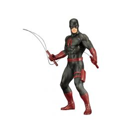 Marvel's The Defenders statuette ARTFX+ 1/10 Daredevil Black Suit Kotobukiya