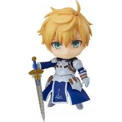 Fate/Grand Order figurine Nendoroid Saber/Arthur Pendragon (Prototype) ORANGE ROUGE