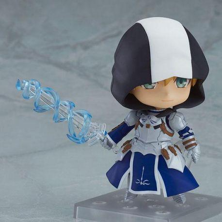Fate/Grand Order figurine Nendoroid Saber/Arthur Pendragon (Prototype) Ascension Ver. ORANGE ROUGE