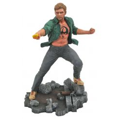 Marvel Gallery statuette Iron Fist (Netflix) Diamond Select