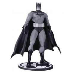 Batman Black & White figurine Hush Batman by Jim Lee DC Collectibles
