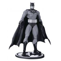 Batman Black & White figurine Hush Batman by Jim Lee DC Collectibles