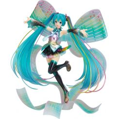 Character Vocal Series 01 statuette 1/8 Hatsune Miku 10th Anniversary Ver. Good Smile Company