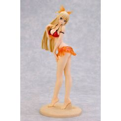 Shining Resonance statuette 1/7 Kirika Swimsuit Ver. Alphamax