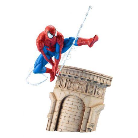 Marvel Universe statuette ARTFX 1/6 Spider-Man Web Slinger Kotobukiya