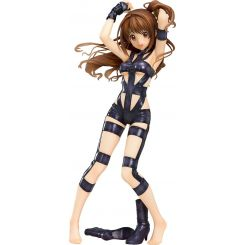 T.M.Revolution / Idolmaster Cinderella Girls statuette 1/7 Uzuki Shimamura Hot Limit Vers. Good Smile Company