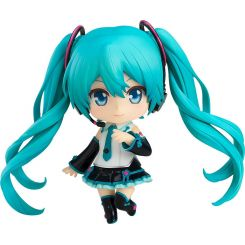 Character Vocal Series 01 figurine Nendoroid Hatsune Miku V4 Chinese Ver. Good Smile Company