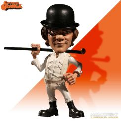 Orange mécanique figurine Stylized Roto Alex DeLarge Mezco Toys
