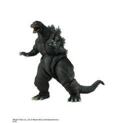 Godzilla Classic série 1 figurine Head to Tail 1994 Godzilla Neca