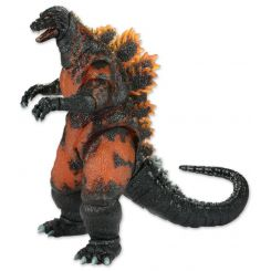 Godzilla Classic figurine Head to Tail Classic 1995 Burning Godzilla Neca