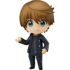 High & Low G-Sword figurine Nendoroid Masaki Amamiya Good Smile Company