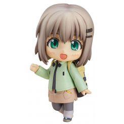 Yama no Susume figurine Nendoroid Aoi Yukimura Good Smile Company