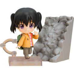 Yama no Susume figurine Nendoroid Hinata Kuraue Good Smile Company