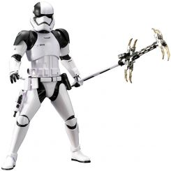 Star Wars Episode VIII statuette ARTFX+ 1/10 First Order Stormtrooper Executioner Kotobukiya