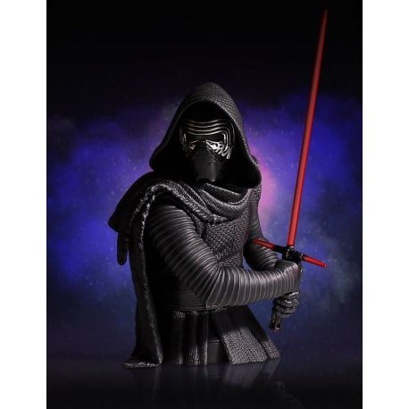 Star Wars Episode VII buste 1/6 Kylo Ren Gentle Giant