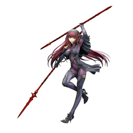 Fate/Grand Order statuette 1/7 Lancer/Scathach (3rd Ascension) Ques Q