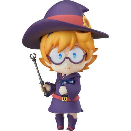 Little Witch Academia figurine Nendoroid Lotte Yanson Good Smile Company