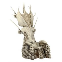 Predator diorama Bone Throne Neca