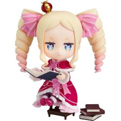 Re:Zero Starting Life in Another World figurine Nendoroid Beatrice Good Smile Company