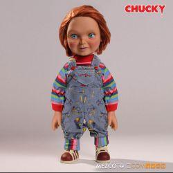 Chucky Jeu d´enfant poupée parlante Good Guys Chucky (Child´s Play) Mezco Toys