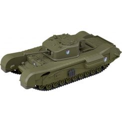 Girls und Panzer das Finale Véhicule Nendoroid More Churchill Mk. VII Good Smile Company