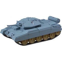 Girls und Panzer das Finale Véhicule Nendoroid More Crusader Mk. III Good Smile Company