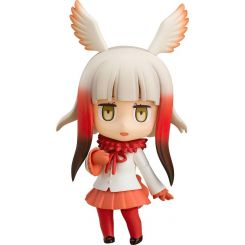 Kemono Friends figurine Nendoroid Japanese Crested Ibis Good Smile Company