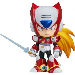 Mega Man X2 figurine Nendoroid Zero Good Smile Company