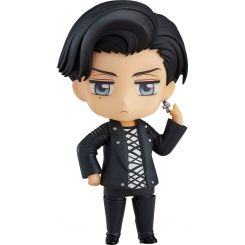 High & Low G-Sword figurine Nendoroid Hiroto Amamiya Good Smile Company
