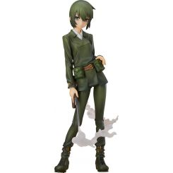 Kino's Journey statuette 1/8 Kino Refined Ver. Good Smile Company