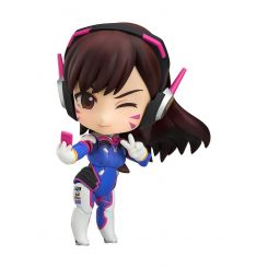 Overwatch figurine Nendoroid D.Va Classic Skin Edition Good Smile Company