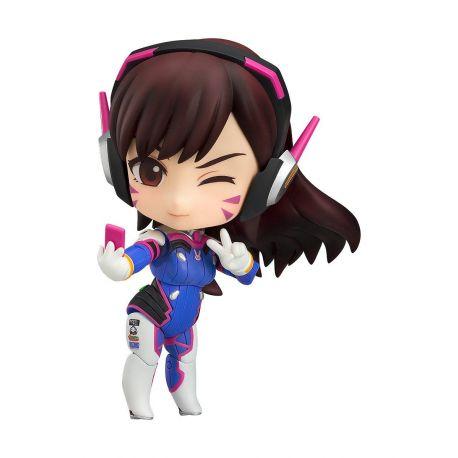 Overwatch figurine Nendoroid D.Va Classic Skin Edition Good Smile Company
