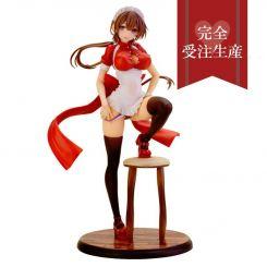Original Character statuette 1/6 Shameless Maid Alphamax
