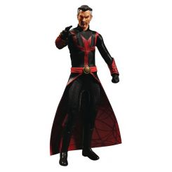 Marvel figurine 1/12 Defenders Doctor Strange Previews Exclusive Mezco Toys